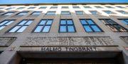 Malmö tingsrätt. Johan Nilsson/TT / TT NYHETSBYRÅN