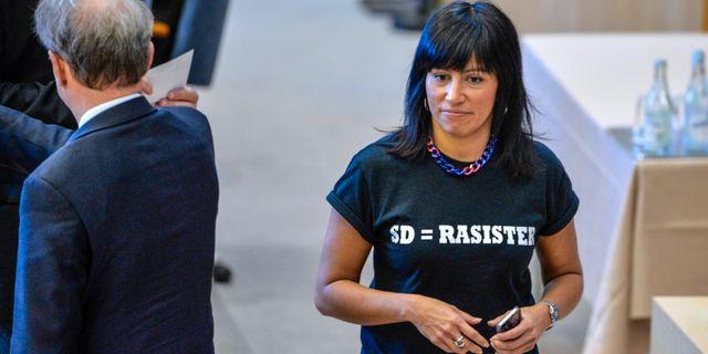 Rossana Dinamarca Henrik Montgomery / TT / TT NYHETSBYRÅN