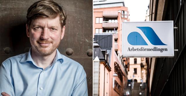 Martin Ådahl. TT