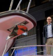 Björn Larsson Rosvall/TT / TT NYHETSBYRÅN