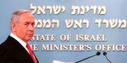 Netanyahu Gali Tibbon / TT NYHETSBYRÅN
