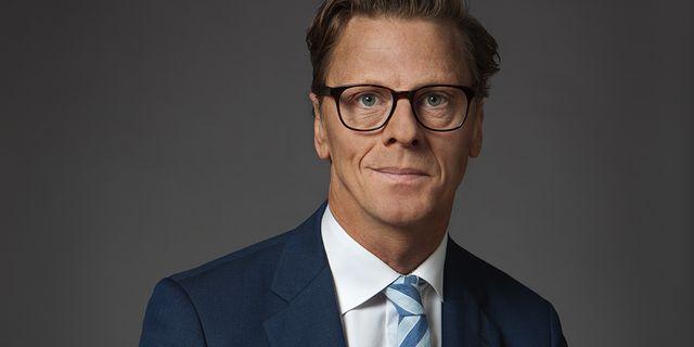 Carl Eckerdal, chefekonom på IKEM och Livsmedelsföretagen.