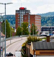 Arkivbild: ABB i Ludvika Emma-Sofia Olsson/SvD/TT / TT NYHETSBYRÅN