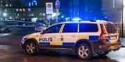 23-åringen sköts ihjäl den 30 mars 2017. Björn Lindgren/TT / TT NYHETSBYRÅN
