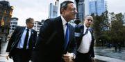 Mario Draghi. TT.