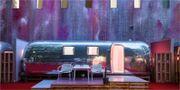 """Notel som slog upp portarna förra helgen är ett """"campell"""" – boutiquehotell möter campingplats. Notel /  Andrew Curtis"""
