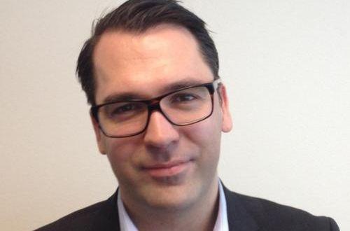 Henrik Bergström, samhällspolitiskt ansvarig Ellevio