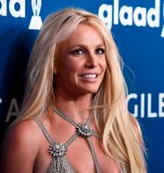 Britney Spears  Chris Pizzello / TT NYHETSBYRÅN