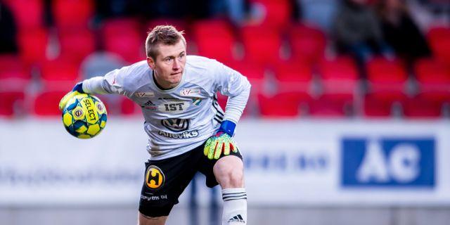 Tobias Andersson. AVDO BILKANOVIC / BILDBYRÅN
