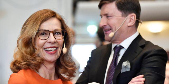 Noella Johansson/TT / TT NYHETSBYRÅN