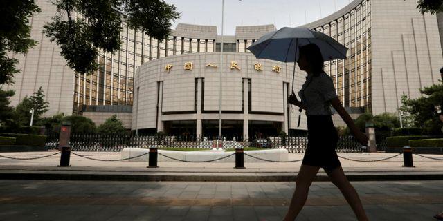 Kina backade i granstvist