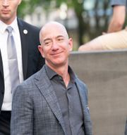 Jeff Bezos.  Shutterstock