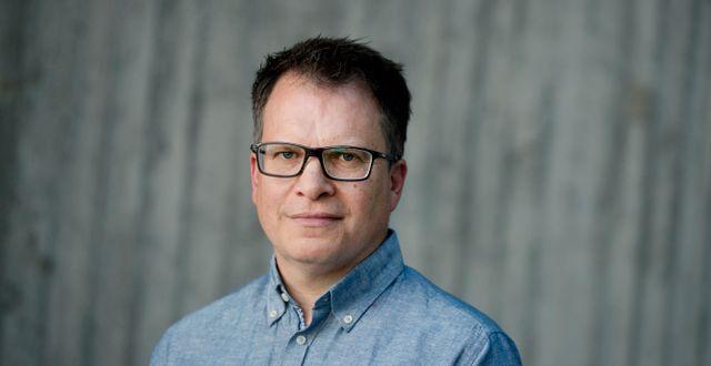 Peter Sjölund Mats Andersson / TT kod 62210 / TT NYHETSBYRÅN