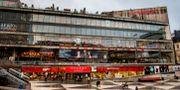 Kulturhuset. Marcus Ericsson/TT / TT NYHETSBYRÅN