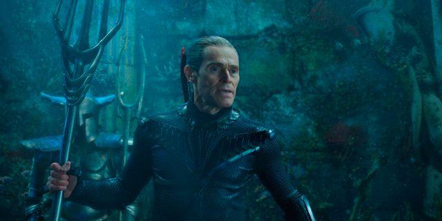 """Bild från """"Aquaman"""" Jasin Boland / TT NYHETSBYRÅN/ NTB Scanpix"""