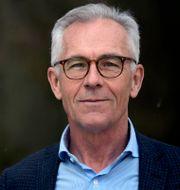 Arkivbild. Jan Albert, professor i smittskydd Karolinska institutet Janerik Henrsson/TT / TT NYHETSBYRÅN