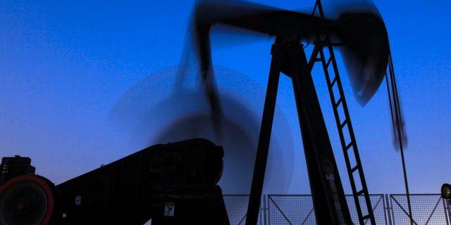 Kyla lyfter oljepriset