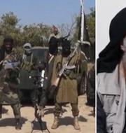 Boko Haram/al-Baghdadi/Akrivbild TT
