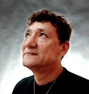 Tandläkaren Jorge Tenorio. Bilden är från 2005.  Björn Larsson Ask/SvD/TT / TT NYHETSBYRÅN