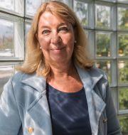 Allis Nettréus/SvD/TT / TT NYHETSBYRÅN