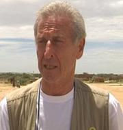 Oxfams dåvarande Haiti-chef Roland van Hauwermeiren fick gå när skandalen uppdagades.