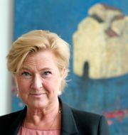 Maria Hemström-Hemmingsson.  Sören Andersson/ TT / TT NYHETSBYRÅN