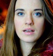 "Julia Marushevska i dokumentären ""Witness to a Revolution"" Youtube"