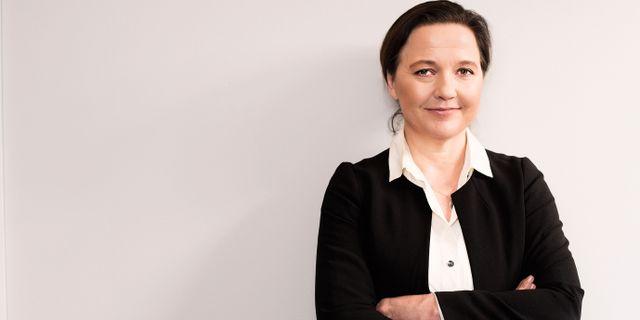 Caroline Söder. Eva Lindblad