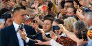Volodymyr Zelenskyj SERGEI SUPINSKY / AFP