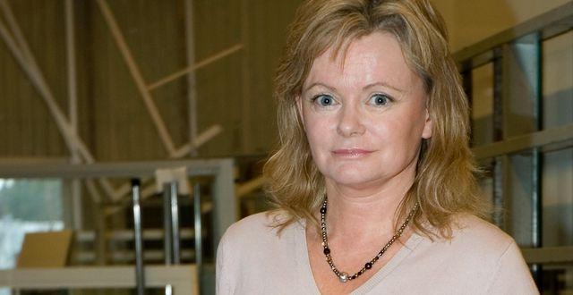 Maud Spencer, finalist i Året kvinnliga stjärnskott.  Foto: Svenskt Näringsliv