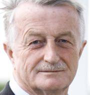 Lars Larsen grundade Jysk 1979.  THOMAS C. K. PRISKORN