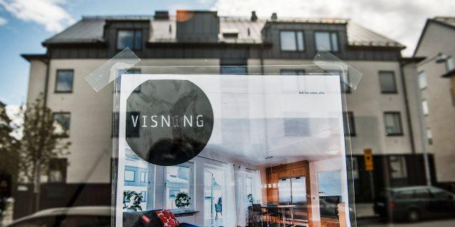 Illustrationsbild.  Tomas Oneborg / SvD / TT / TT NYHETSBYRÅN