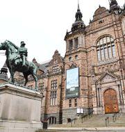 Nordiska museet i Stockholm. Jessica Gow / TT NYHETSBYRÅN