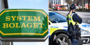 Systembolaget toppar förtroendebarometern  TT