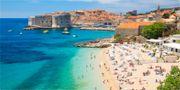 Anledningen till att den nya regeln införs är att allt fler turister kommer direkt från stranden. Istock