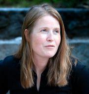 Louise Epstein. FREDRIK PERSSON / TT NYHETSBYRÅN