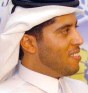 Thamer Al-Thani 2004 TT