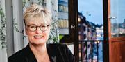 Hyresgästföreningens förbundsordförande Marie Linder