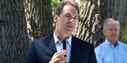 Demokraten Steve Bullock ställer upp som presidentkandidat Matt Brown / TT NYHETSBYRÅN
