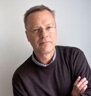 Svante Weyler. Dan Hansson / SvD / TT / TT NYHETSBYRÅN