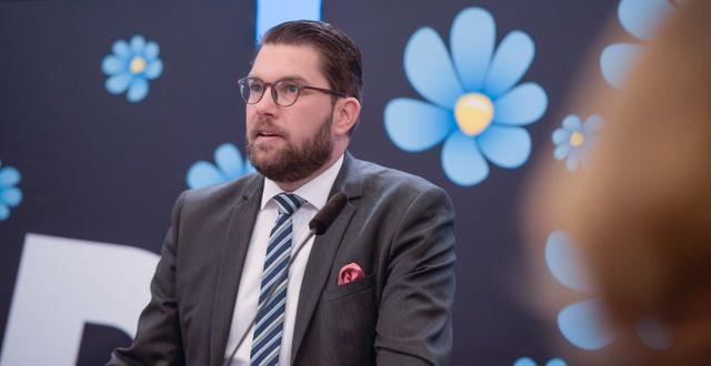 Amir Nabizadeh/TT / TT NYHETSBYRÅN