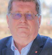Jan Bohman.  Jan Bohman/TT