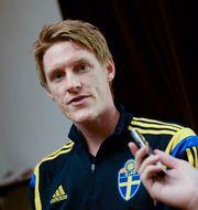 Rasmus Elm. JONAS EKSTRÖMER / TT / TT NYHETSBYRÅN
