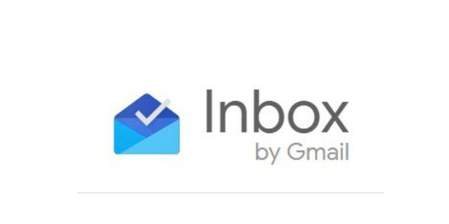 Google Inbox lades ner i mars.  Google