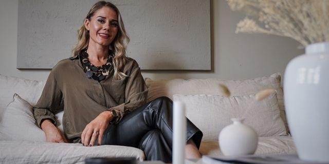 Johanna Måwe. DICOPAY