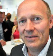 Altors grundare Harald Mix. Arkivbild. Tomas Oneborg / SvD / TT / TT NYHETSBYRÅN