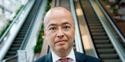 Frédéric Cho, vice ordförande i Sweden-China Trade Council Gunnar Lundmark / SvD / TT / TT NYHETSBYRÅN
