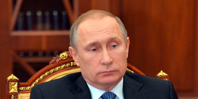 Ryssland privatiserar statliga bolag