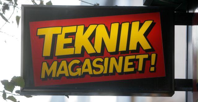 Arkivbild. Fredrik Sandberg / TT / TT NYHETSBYRÅN