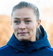 Fridolina Rolfö/Arkivbild DANIEL STILLER / BILDBYRÅN